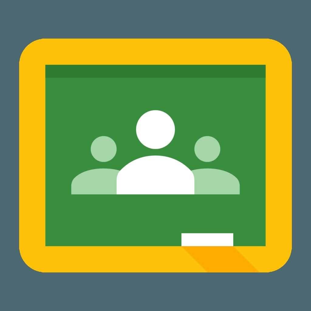 logomarca google classroom